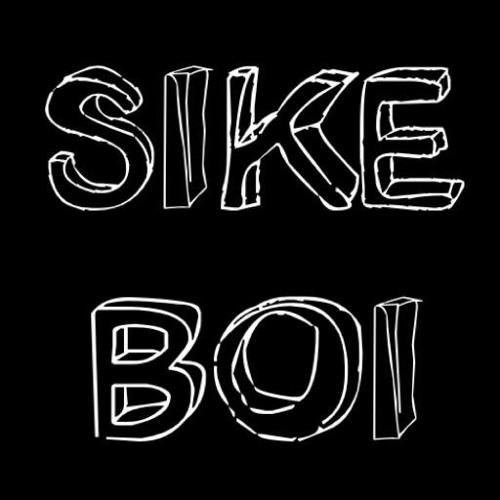 SIKE BOI's avatar