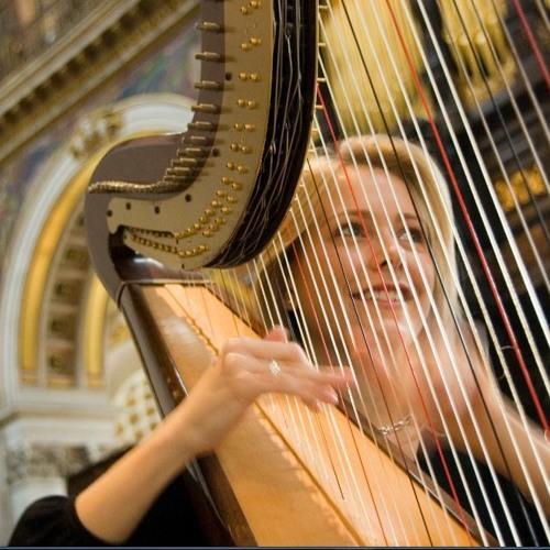 Kate Jackson Harpist's avatar