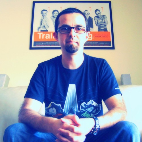 djdeev's avatar