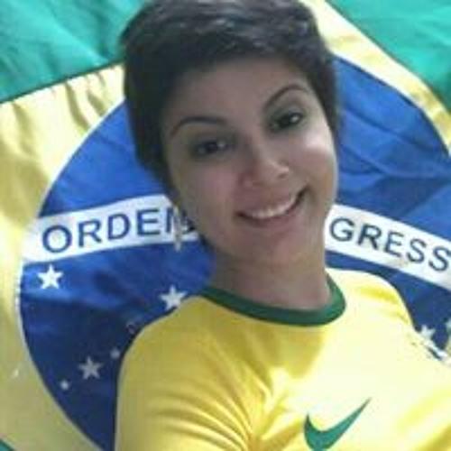 Luana Aragão 1's avatar