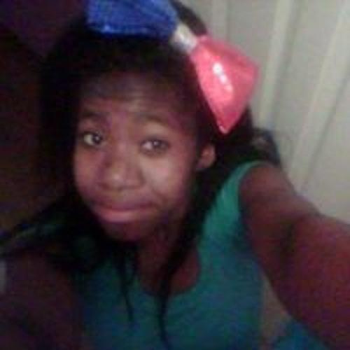Zeria Parker's avatar