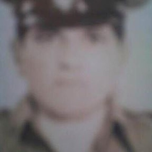 Sal Acosta's avatar