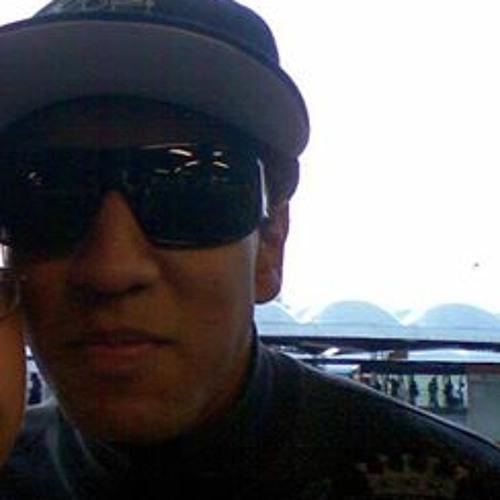 Eduardo DA Silva Edu's avatar