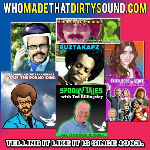 whomadethatdirtysound's avatar