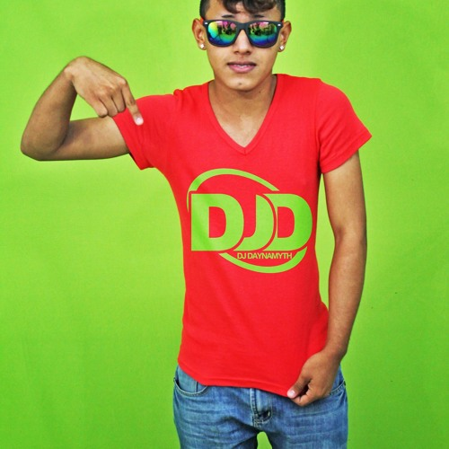DjDaynamyth L'Italiano's avatar