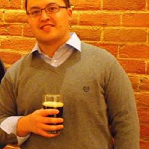 Benjamin Palmer's avatar