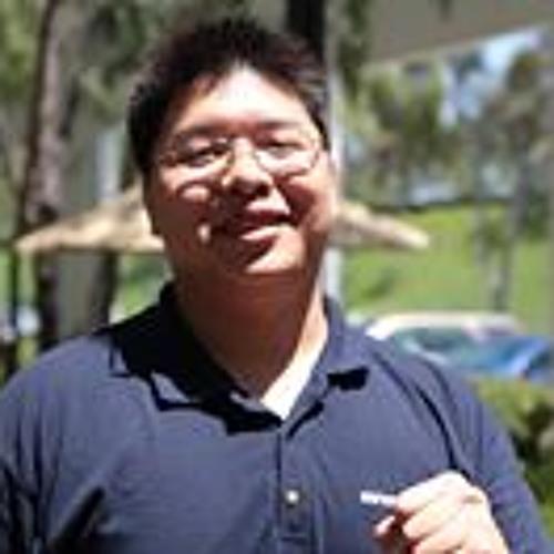 David Huang 70's avatar
