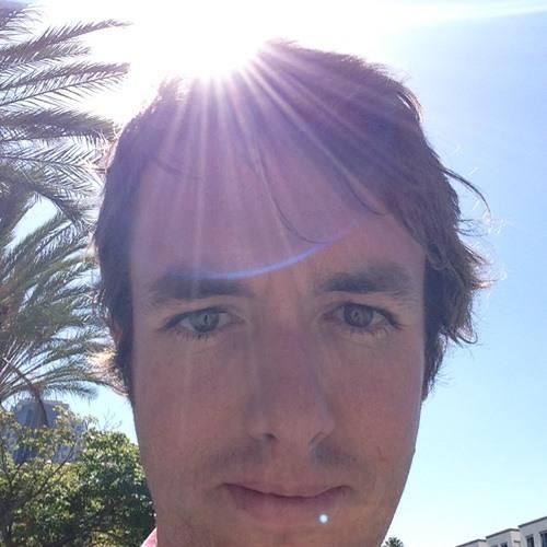 Evan Forrest's avatar