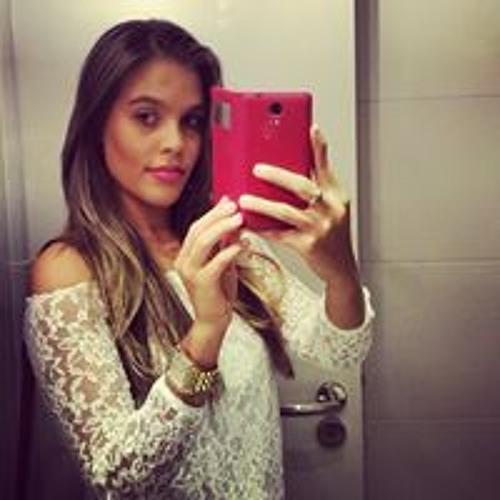 Sarah Oliveira 61's avatar