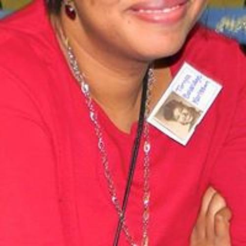 Tonya Karlsson's avatar