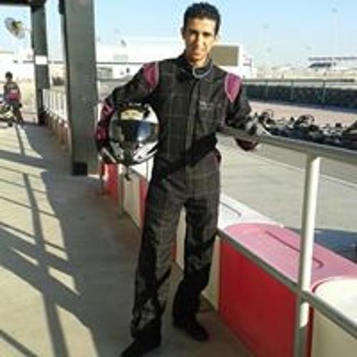 Ali Ziane 2's avatar
