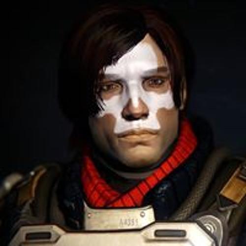 Justin Parker 27's avatar
