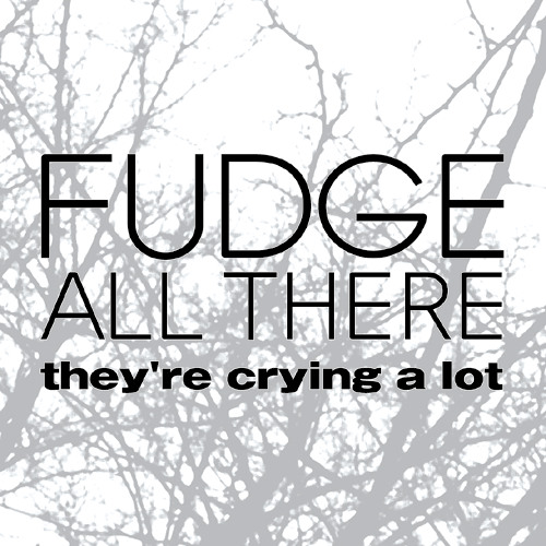 FUDGE ALL THERE's avatar