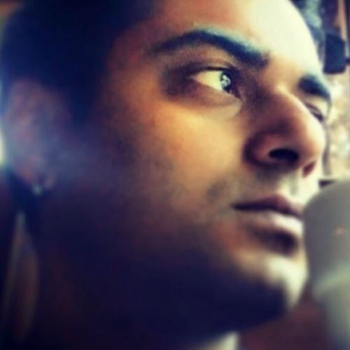 abisheknair's avatar