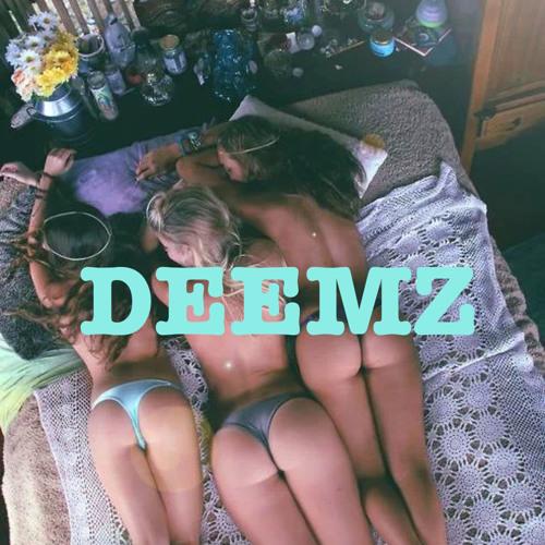 DEEMZ_OFFICIAL's avatar