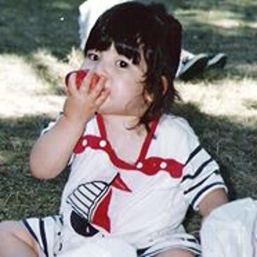 Aimée Moribayashi's avatar