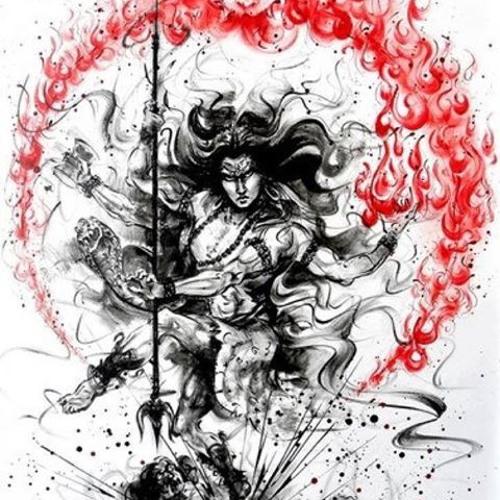 Cosmic Brahma - Incredible India: Twilight Chronicles