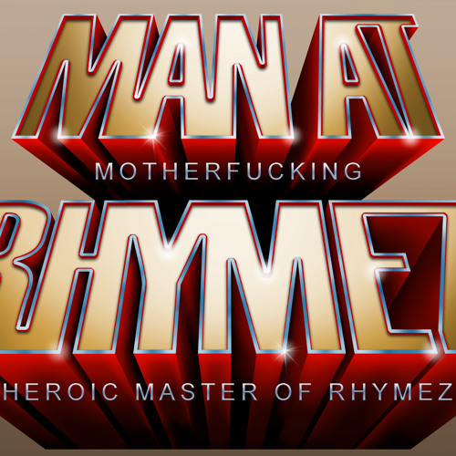 MAN AT RHYMEZ's avatar