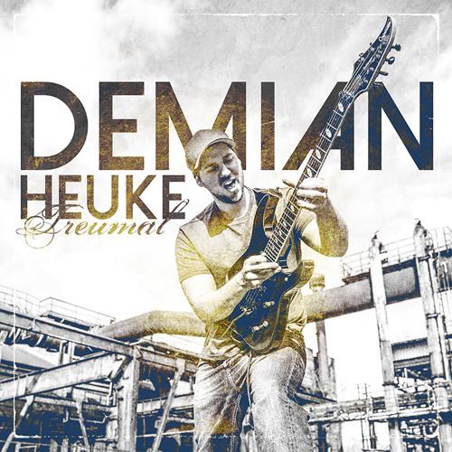 DEMIAN HEUKE's avatar
