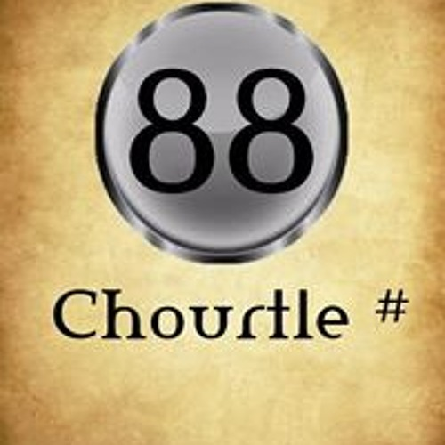 Haksçı Chourtle's avatar