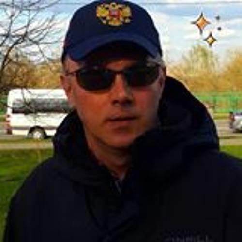 Kim  Shevchenko's avatar