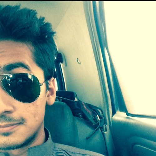 Bab'r HAru'n's avatar