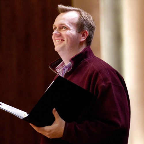 Bethlehem excerpt - Chorus, Flute, and Organ