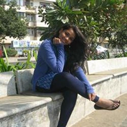 Mariya Doma's avatar