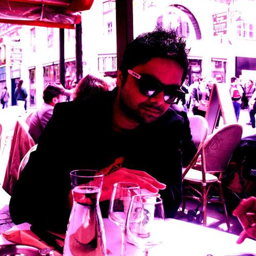gandhirajat's avatar