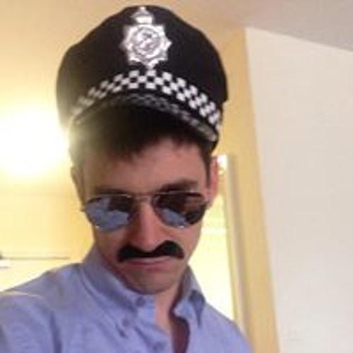 Richie M Reid's avatar