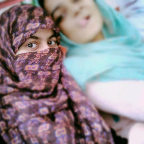 Rabia Saeed Ahmed's avatar