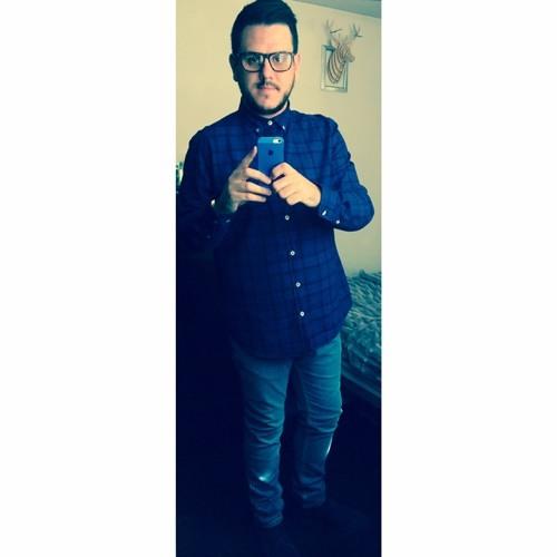 Ryan Waters 2's avatar