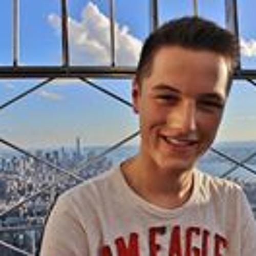 Sebastian H Schmidt's avatar