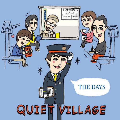 QV RECORDS's avatar