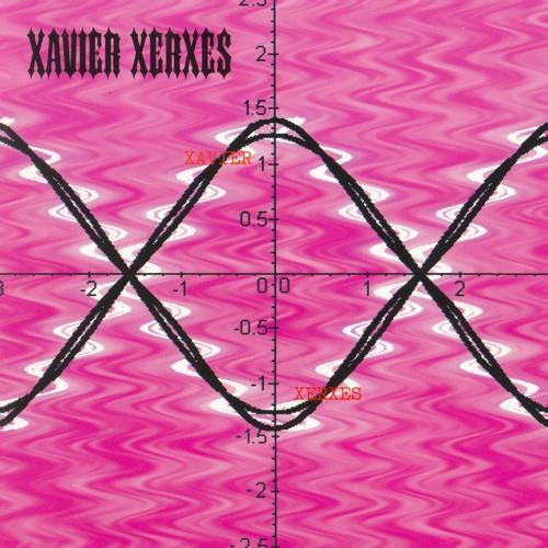 Xavier Xerxes's avatar