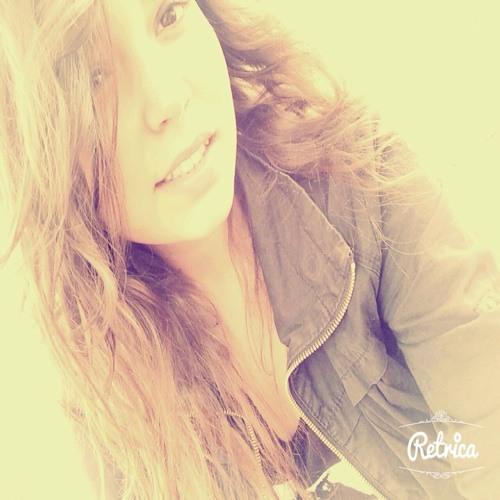 Milena Rhg's avatar