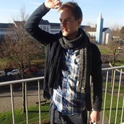 Arthur Van Eeckhout's avatar