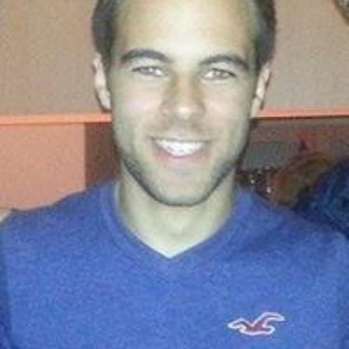 Esteves Steven's avatar