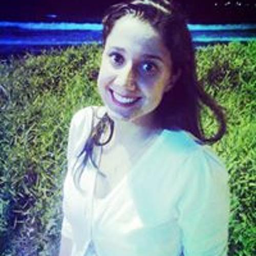 Gabriela Serpa's avatar