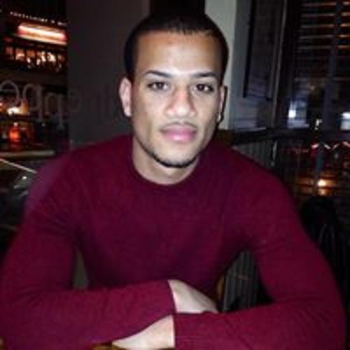 Jamal Caballero's avatar