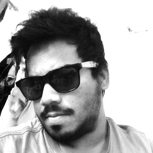 Uday Reddy 6's avatar