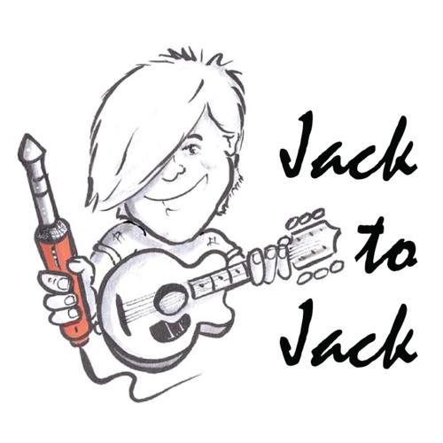 Jack Botterill's avatar
