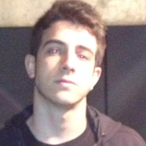 Rafael Santos Fonseca's avatar