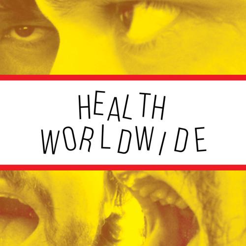 HealthWorldwide's avatar
