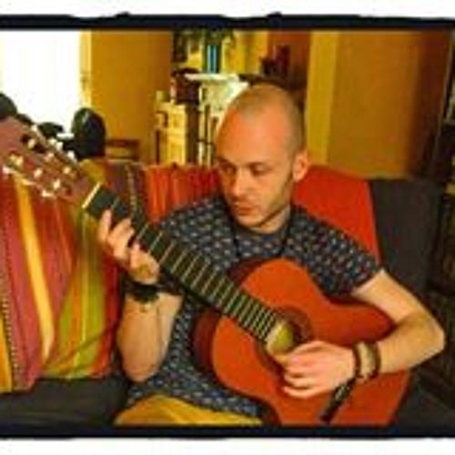 Geoffrey Claes's avatar