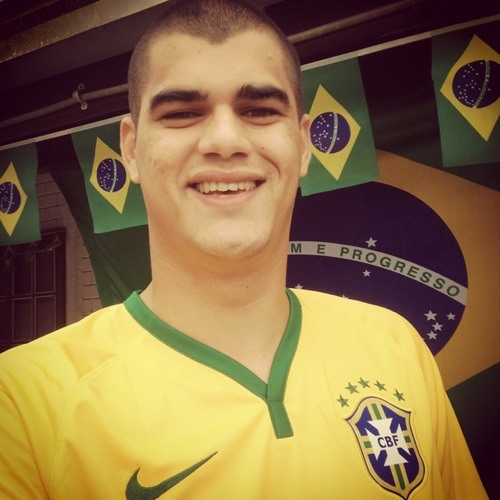 Cristian Humberto Pereira's avatar