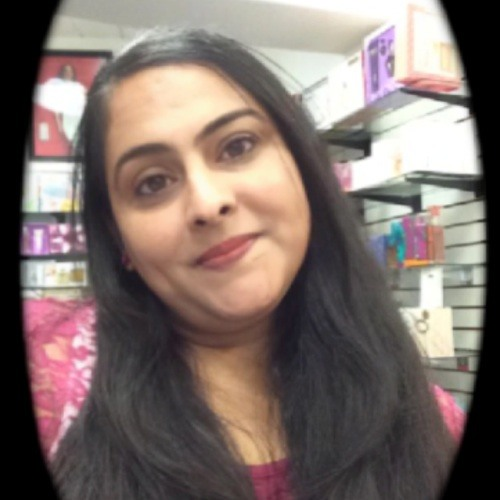kaur cheema's avatar
