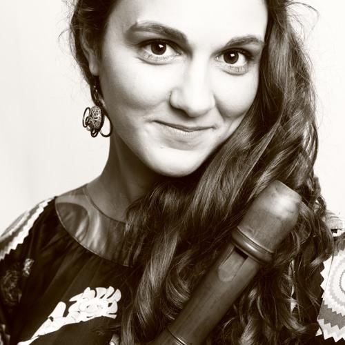 Caoimhe Máire de Paor's avatar