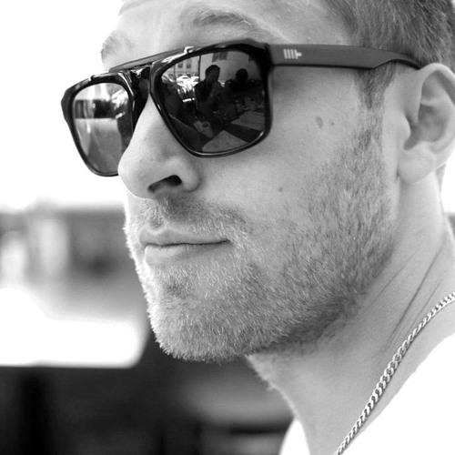 Adrien Mitchell's avatar