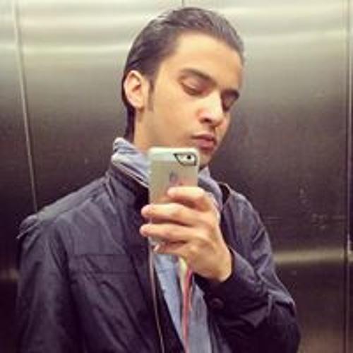 Teto Mustfa's avatar